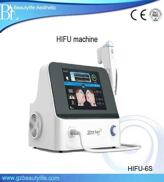 Mini HIFU Device