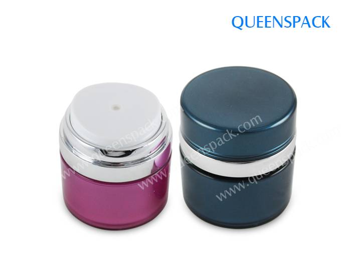 CREAM JAR (QS1025B)