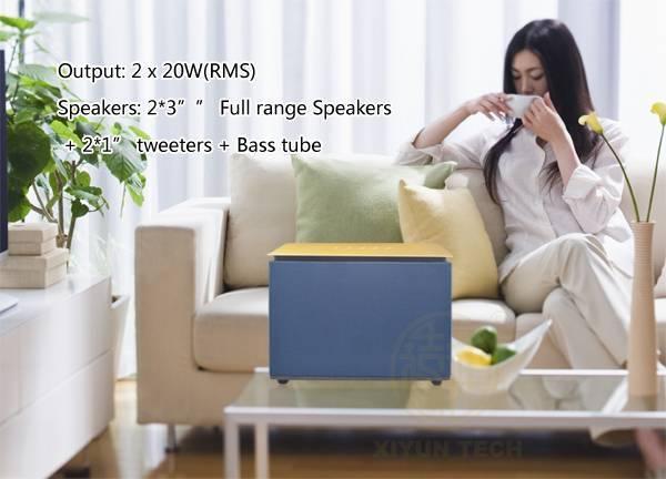 Best MTK Wifi Wireless Speakers For Home