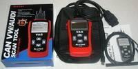 VAG405 CAN-BUS VAG VW/Audi OBD-2 Code Reader