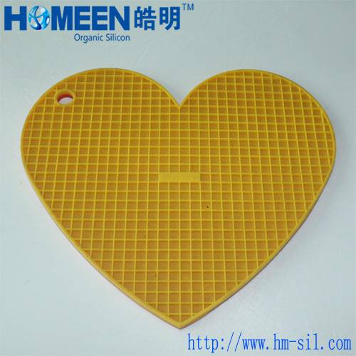 silicone mat(pot holder) Homeen specialized in production and design offer best price