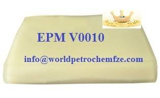 Viscosity Index Improver bale form EPM V0010