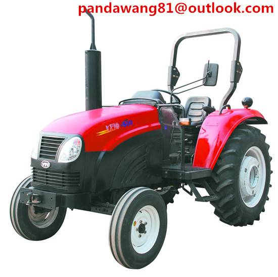 Chinese Famous Brand 50HP Two-Wheel Tractor YTO-500