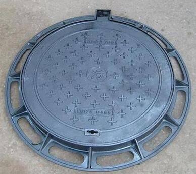 FRP GRP SMC manhole cover
