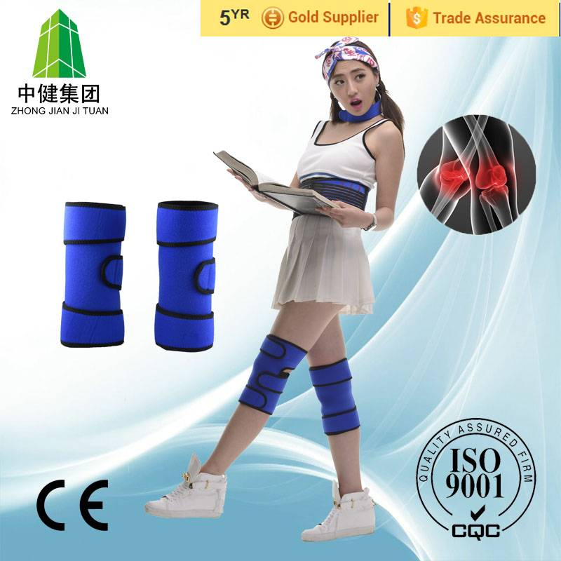 Self Heating Heathcare Kneepads