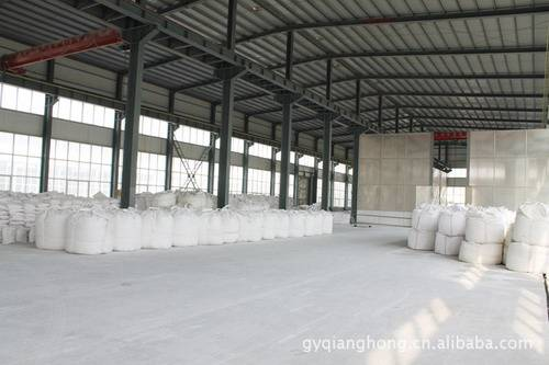 Provide for Heavy Magnesium Oxide