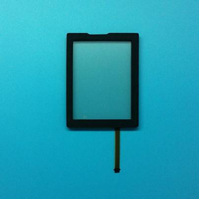 4.0 inch resistive touch screen