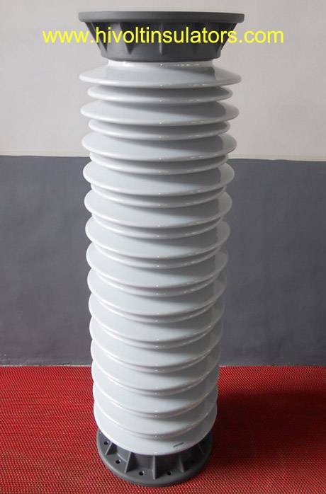 offering high quality hollow insulator