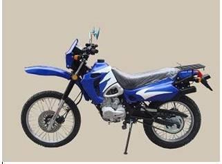 VS150GY-15 dirt bike