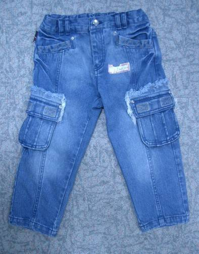 kids' / children's shorts & pants & trousers in 2011