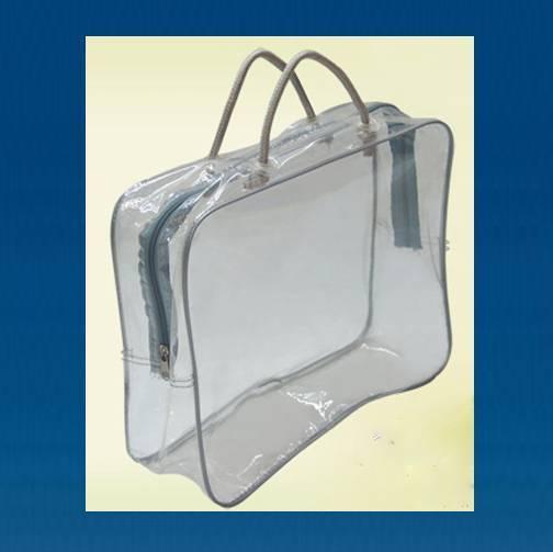 PVC Bedding Packing Bag / Quilt Bag / Blanket Bag / Pillow Bag