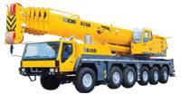 XCMG QAY160 All Terrain Crane