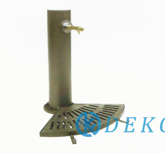DK FOUNTAIN 06 Cast Iron Fountain Fountain Height 1250mm