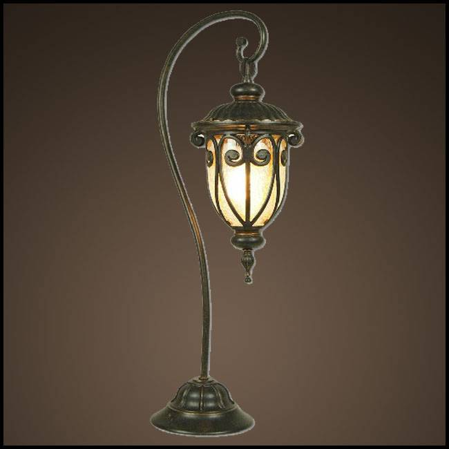 European Style garden lawn lamp(CD0519-S)
