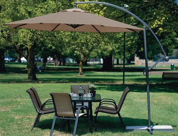 hanging patio umbrella,cantilever patio umbrella,unique patio umbrellas