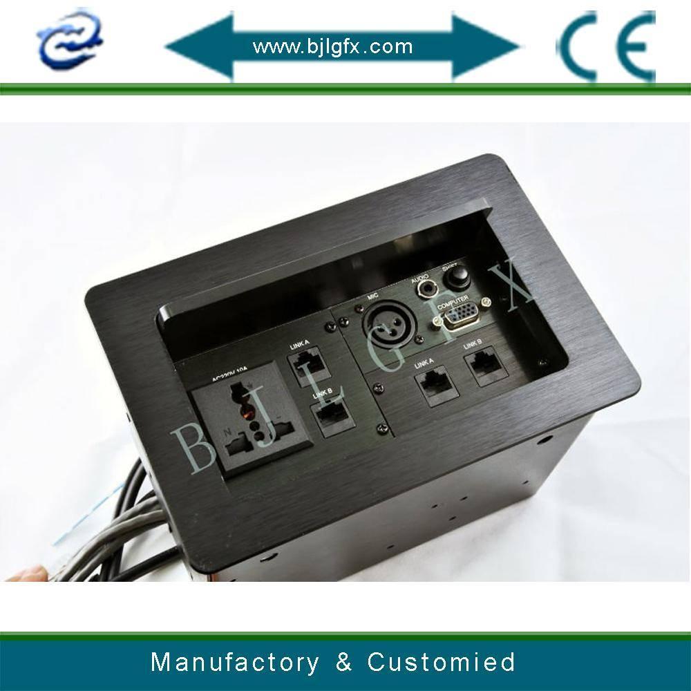Office Table Power Socket