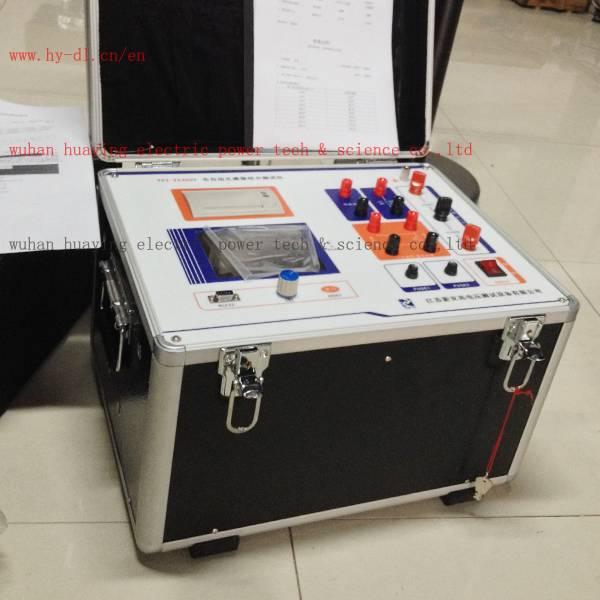 current transformer analyzer