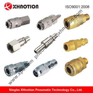 pneumatic components factory