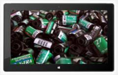Fuji UG330H-VS Touch Screen