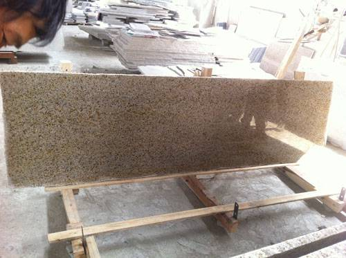 granite Shandong Golden-G682