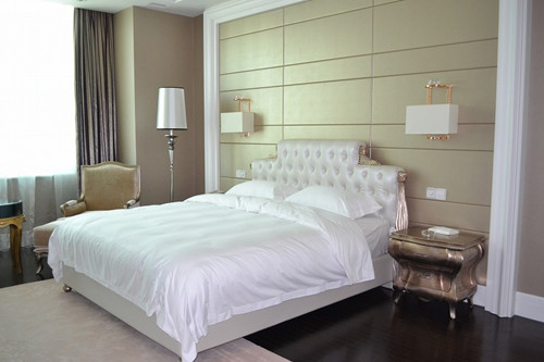 Hotel bedroom furniture modern hotel room manufacturer