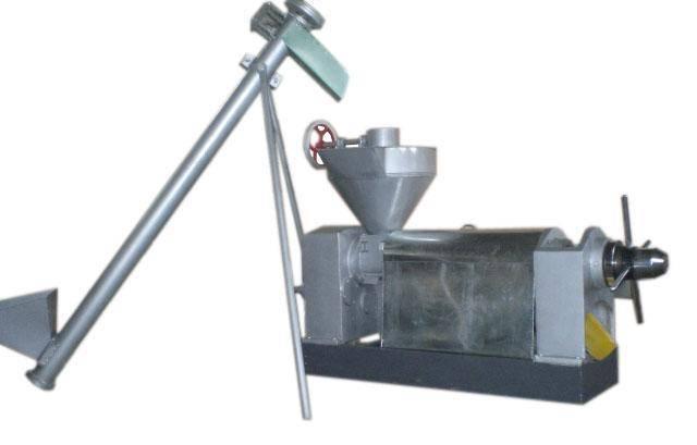 6YL-165 screw oil press