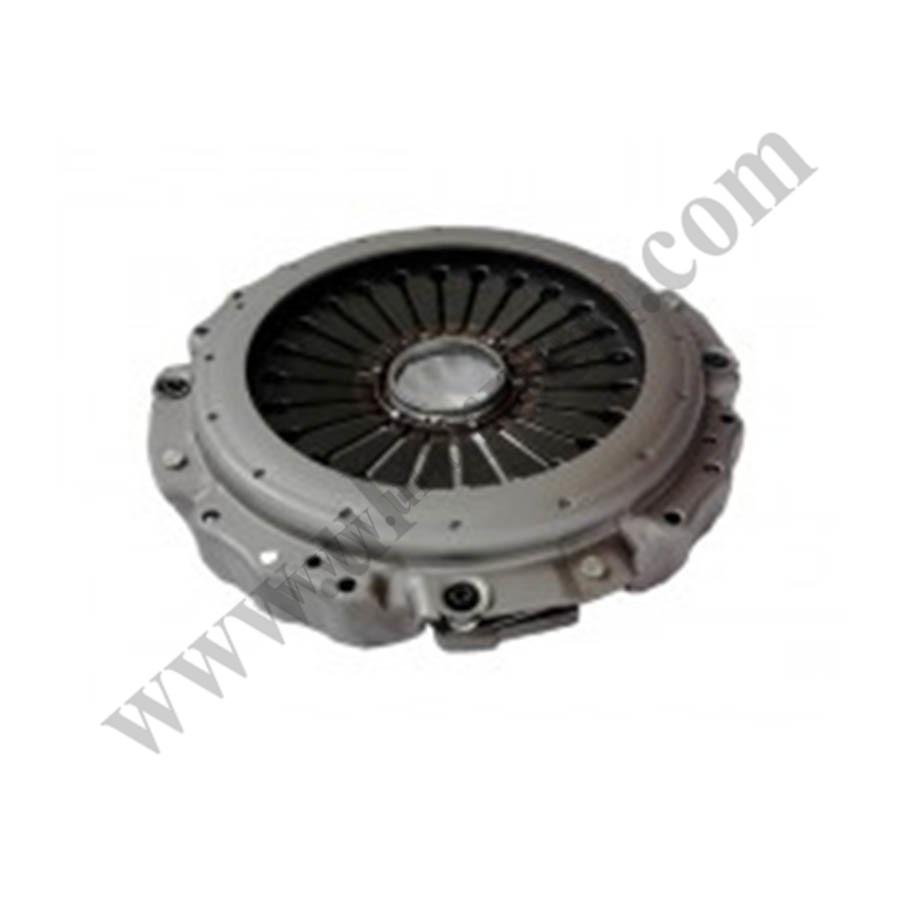 AZ9725160300 Heavy truck Parts Clutch Disc