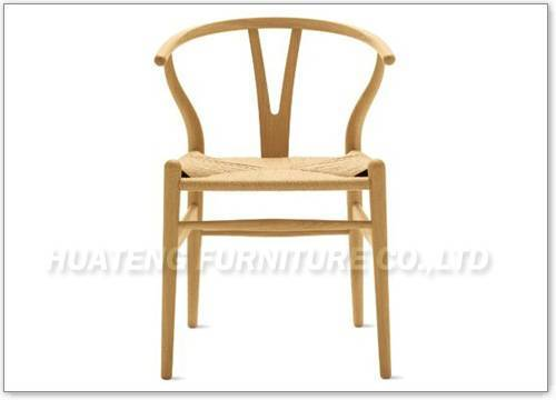 Hans Wegner Wishbone Solid Wood Chair,Y Chair ,dining chair, solid wooden chair