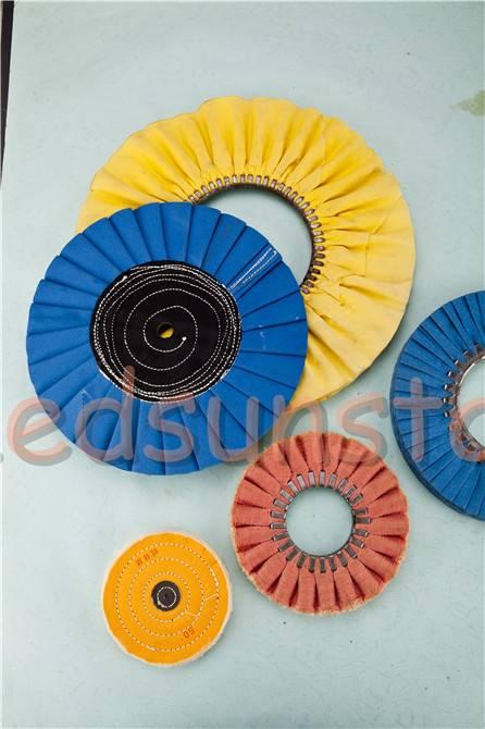 Polishing Cloth Wheel