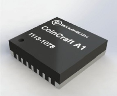 IC CoinCraft A1