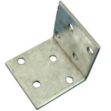 Metal timber connectors