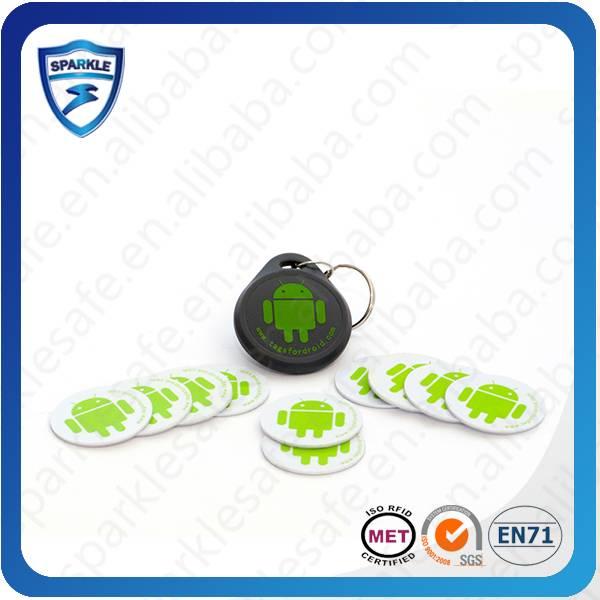 Passsive PVC RFID tag