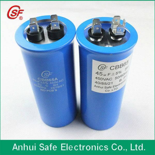 35uf capacitor