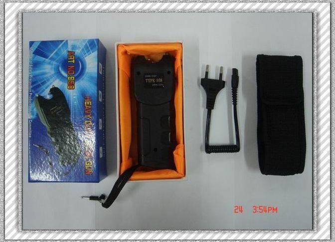 KL958 Stun Gun Hot Sales