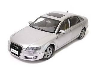 Diecast Model -- Car Model