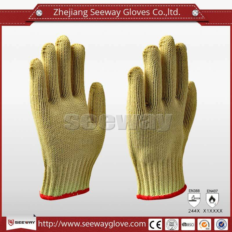 SeeWay cut resistant super safe gloves