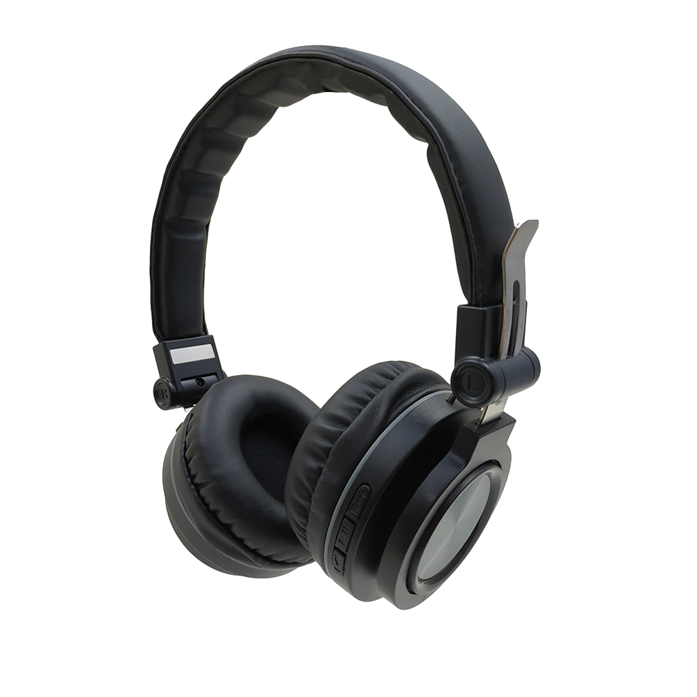 Children Size Stereo Dual Mic ANC Noise Cancelling Bluetooth Headset