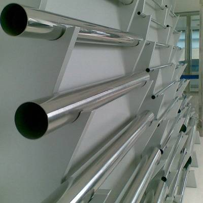 Buy Seamless Stainless Steel Pipe