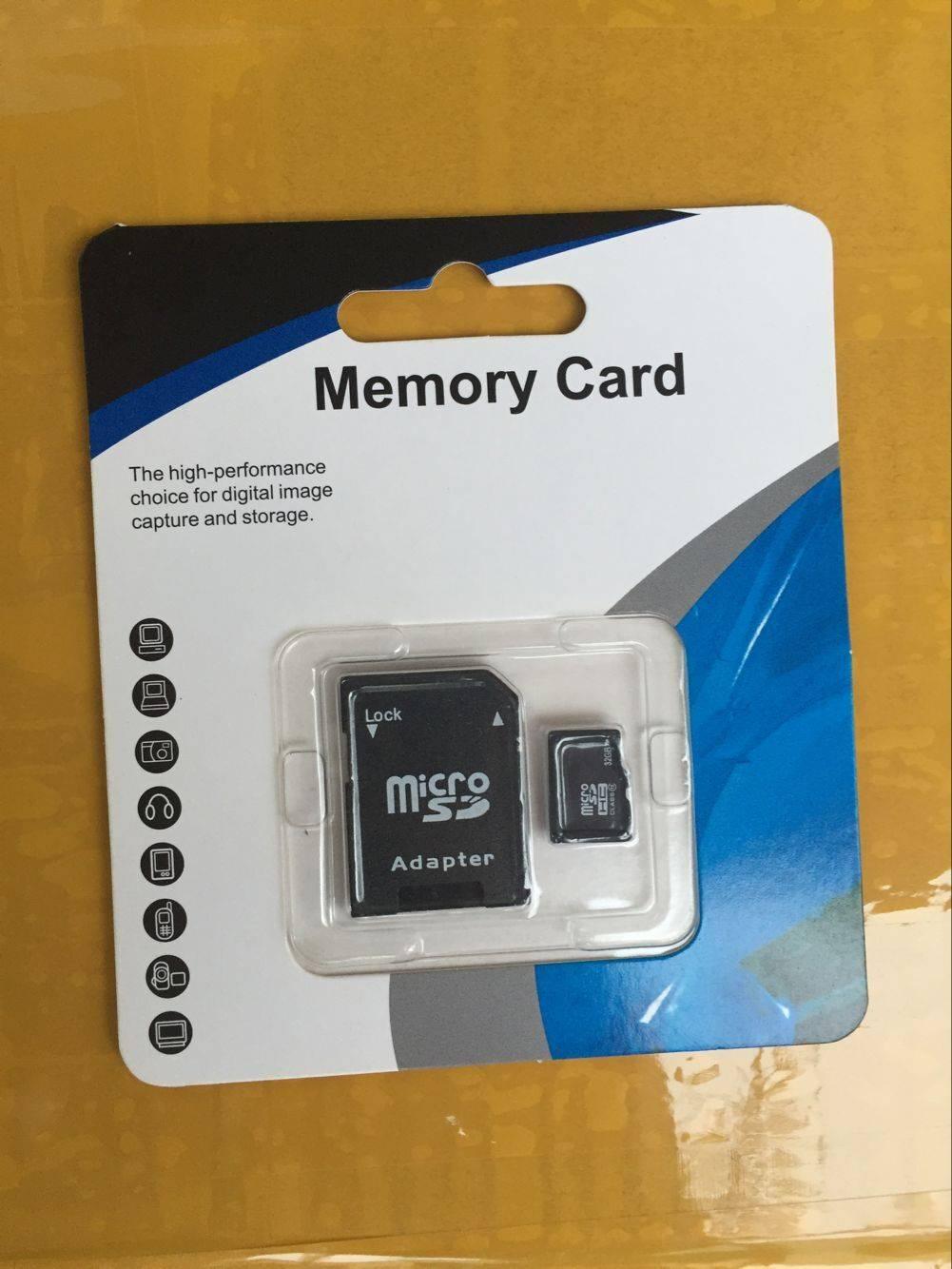 Micro SD card TF card 1GB Class10 Full capacity 2GB/4GB
