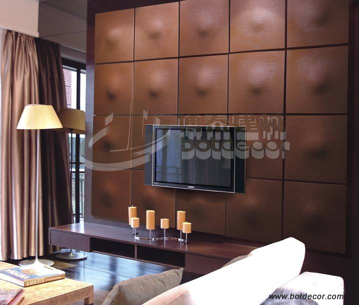 Decorative Art Mosaic Wall for Living Room