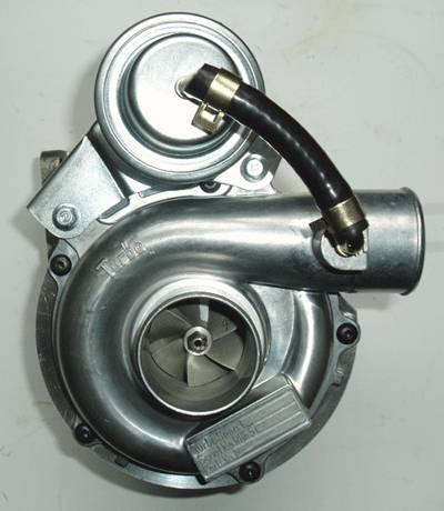 Turbocharger RHF5 VIED