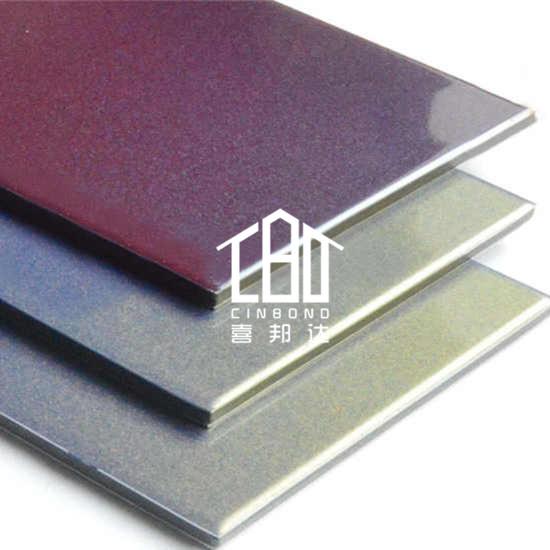 Selling Spectra aluminium composite panel at $28/sqm