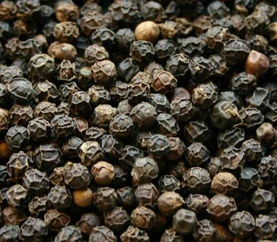 Black peper Extract&Piperine