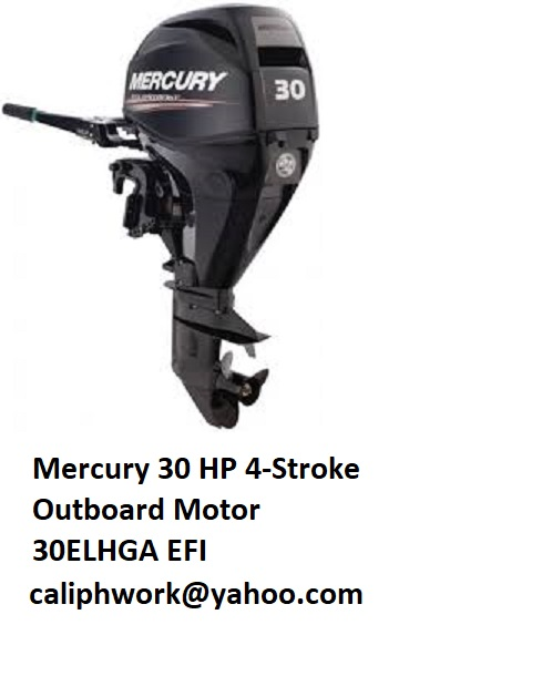 for sale outboard motors 15hp- 350 hp