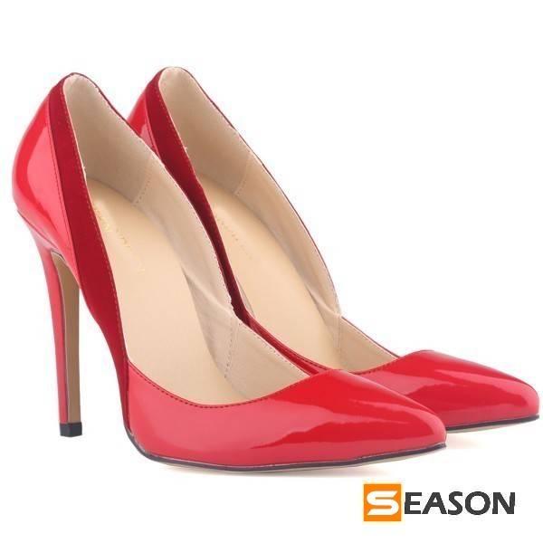 2016 new spring high heels
