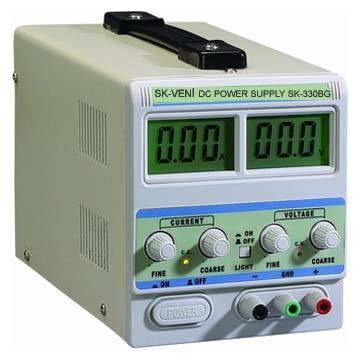 Highly Regulated Power Supply