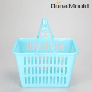 sell plastic basket mould