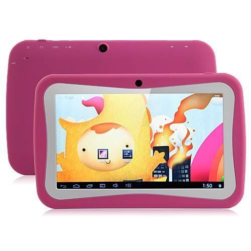 7 kid tablet