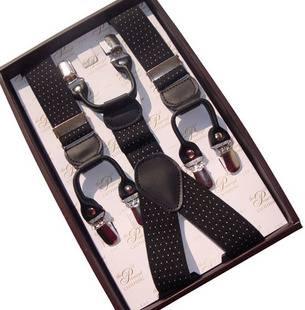 wholesale High quality suspenders braces
