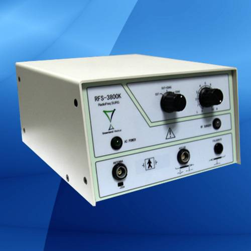 3.8MHz Diathermy Machine